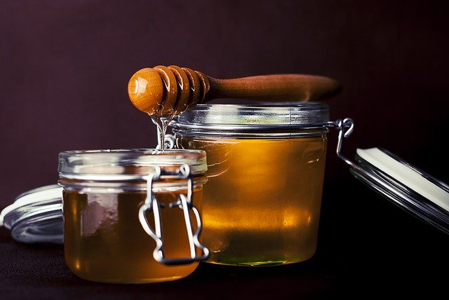 Med využijete nejen v kuchyni