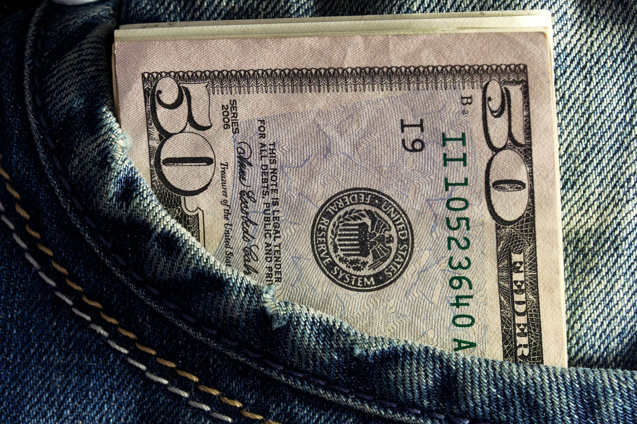 ušetření peněz